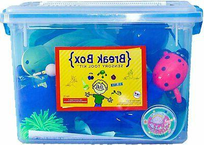 s early childhood break box learning toys