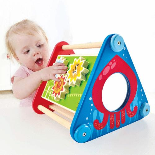 Hape Baby Toddler Activity Learning