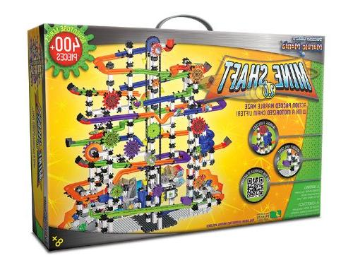 The Learning Journey Techno Gears Marble 2.0