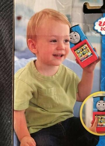 Thomas & Play Learning Interactive Price
