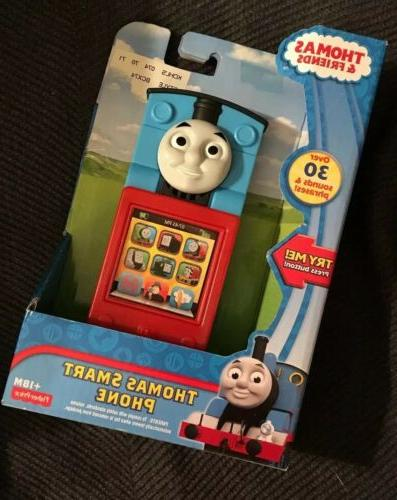 thomas the train engine play learning interact