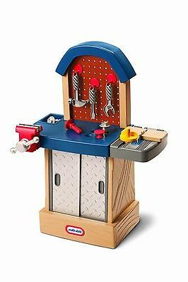 Little Kids Bench Toy New