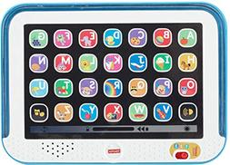 Fisher-Price Laugh and Learn Smart Stages Tablet - Blue