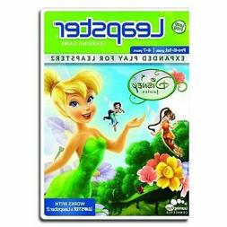 Leap Frog LEAPSTER DISNEY FAIRIES Learning Game - Leapster 1