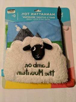MANHATTAN LEARNING TOY, BOOK