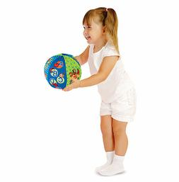 MELISSA & DOUG 2-in-1 Talking Ball Learning Toy #9181 )