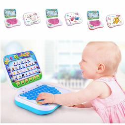 New Kids Children Computer Laptop Educational Learning Toys