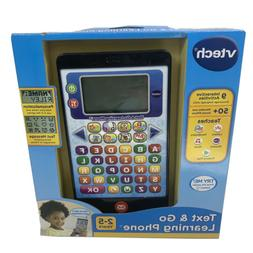 new sealed abc text and go phone
