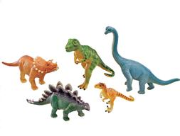 Learning Resources Plastic Dinosaurs Oral Language Skills Te