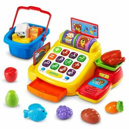 VTech Ring and Learn Cash Register, Free Shipping, New