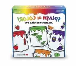 Learning Resources Learning Resources Splash Of Color- Magne