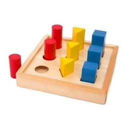 Stacking Shape Sorting Toys Early Learning Toys for Kids Pre