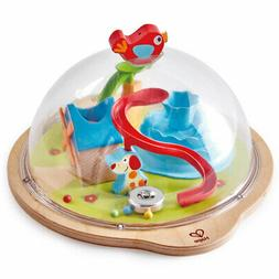 Hape Sunny Valley Adventure Dome Magnetic Maze Puzzle Game T