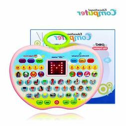 Tablet Toy for Girl Boys baby toddler Learning Toy Birthday