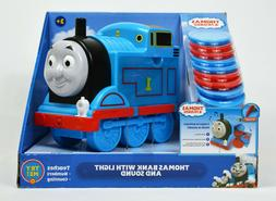 Thomas & Friends Train Bank with Light & Sound Learning Toy