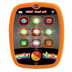 VTech Tiny Touch Tablet , Toy Tablet Learning Toy for Babies