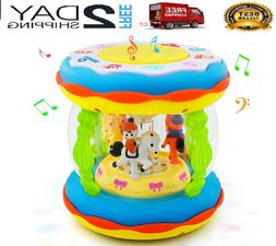 Toddler and Baby Musical Toys, Learning Toys for 1-3 year ol