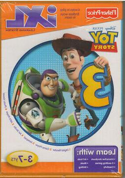 TOY STORY 3  NEW